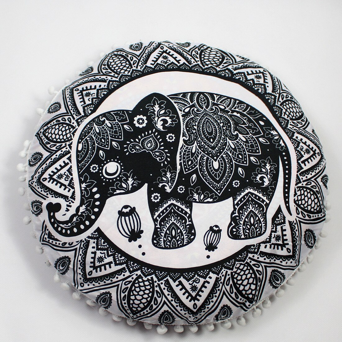 Mandala Cushion