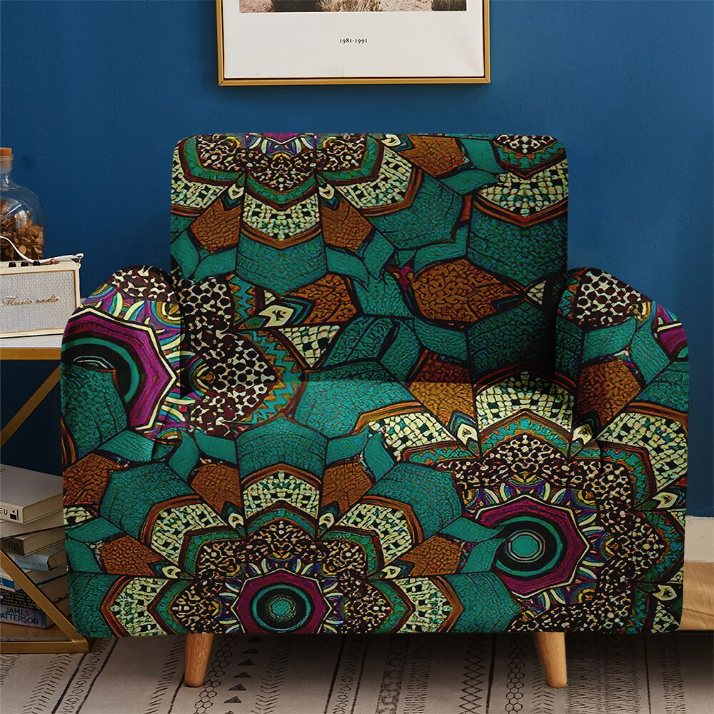 boho couch recliner armchair covers australia